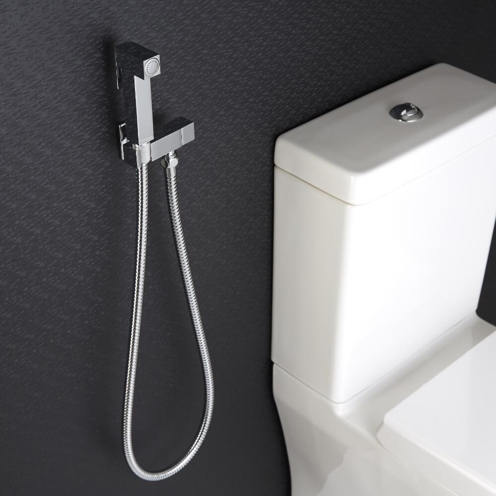 Douchette Hygiène WC Cubique