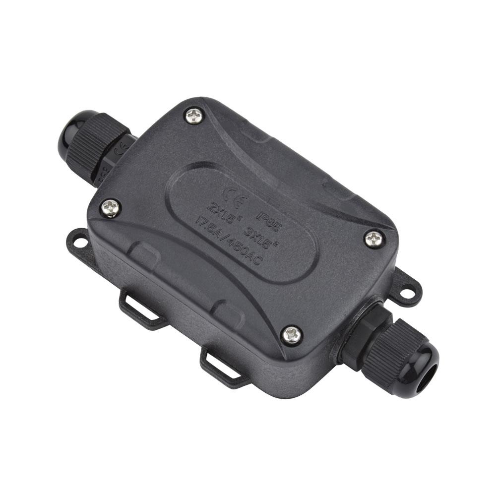 Biard Jonction étanche pour câble projecteur extérieur IP65