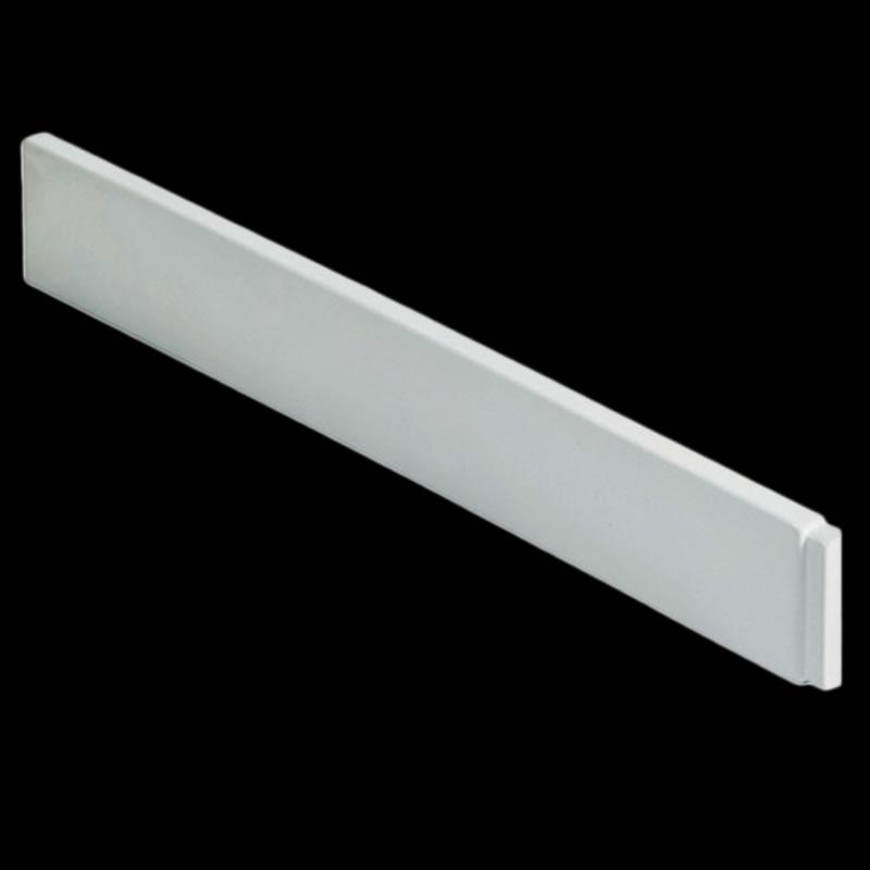 Bordure pour receveurs de douche 10.5 x 100cm