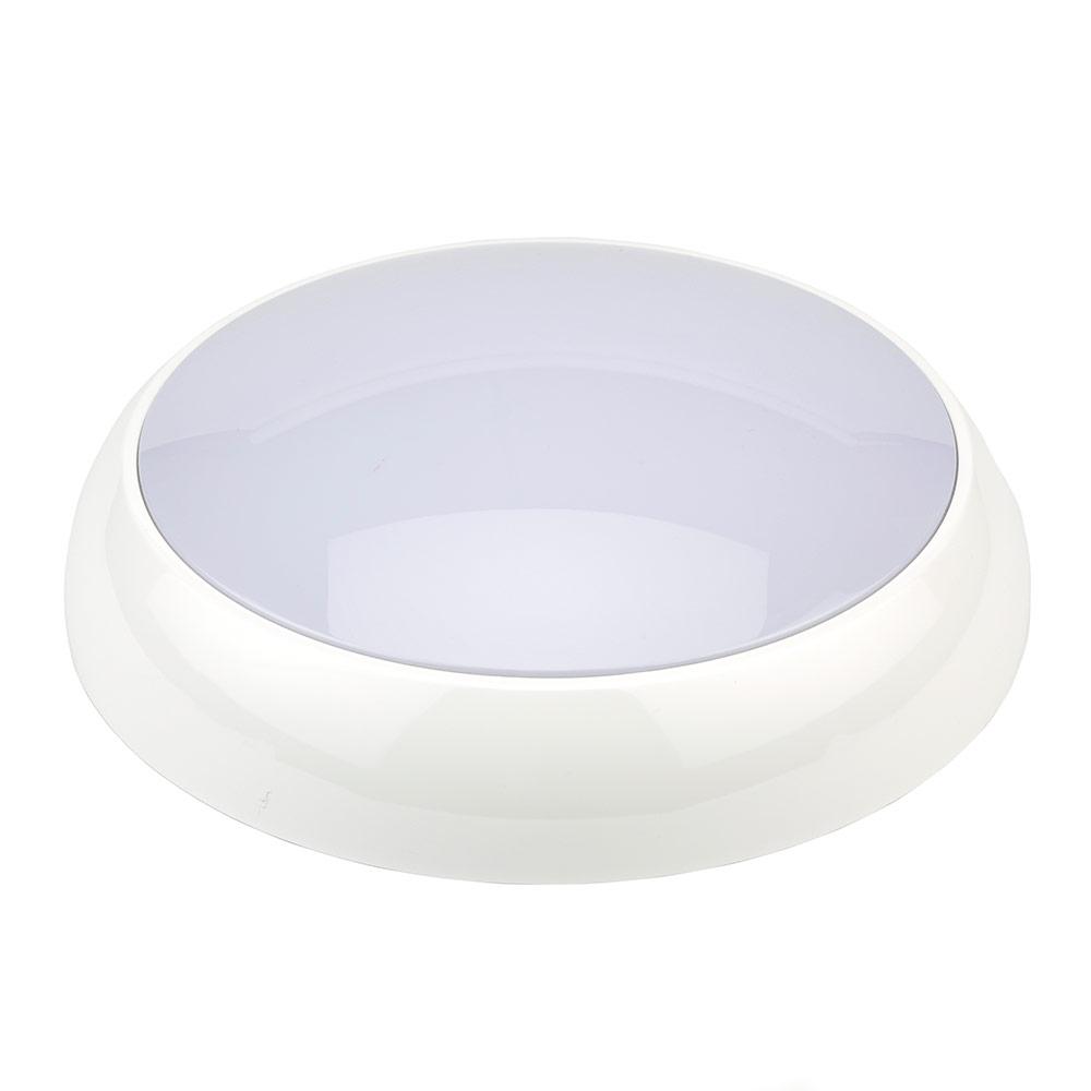 Biard Lampe de sécurité urgence ronde 18W IP65