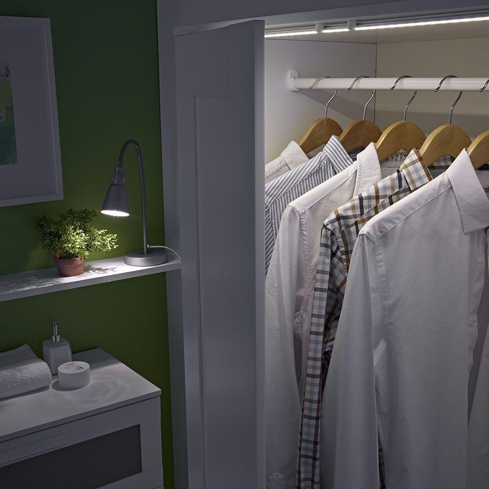 Biard Éclairage LED sous meuble allumage tactile 600mm