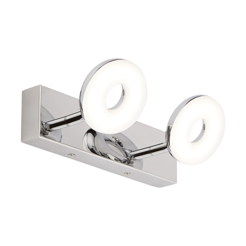 Biard Applique Murale Led 11W Ronde IP44 - Ciambella