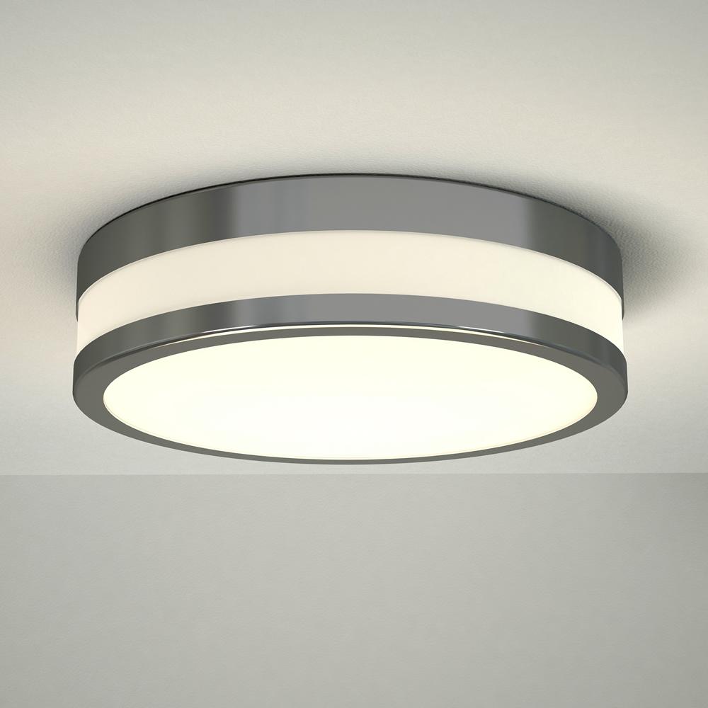 Plafonnier LED 18W Nemi Ø 29.2cm