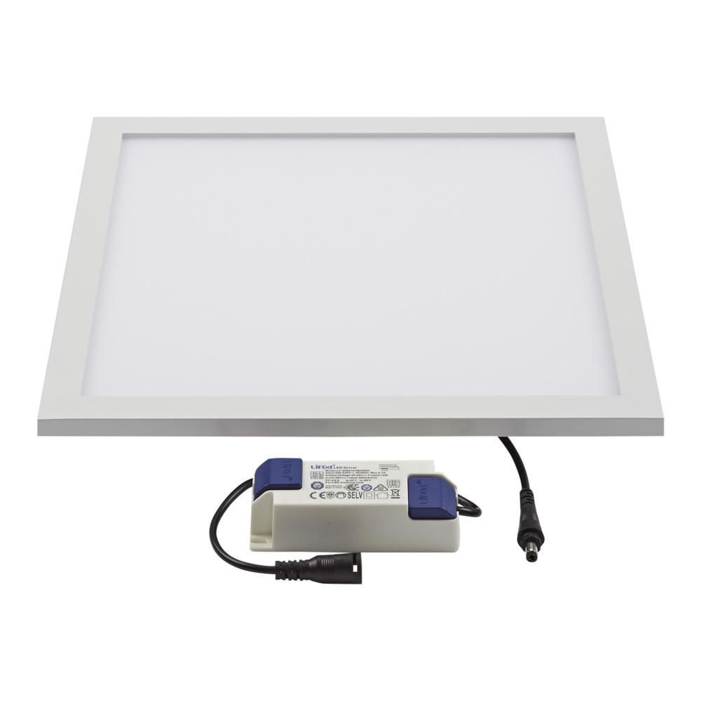 Biard Plafonnier LED 10W 30x30cm