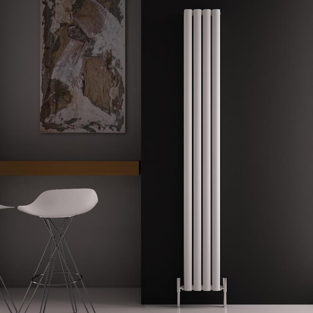 Radiateur Aluminium Design Vitality Air 180 x 23cm 1002 watts