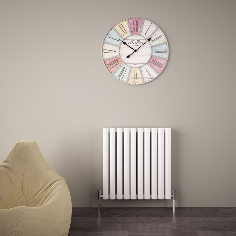 Radiateur Aluminium Design Vitality Air 60 x 59cm 1149 watts
