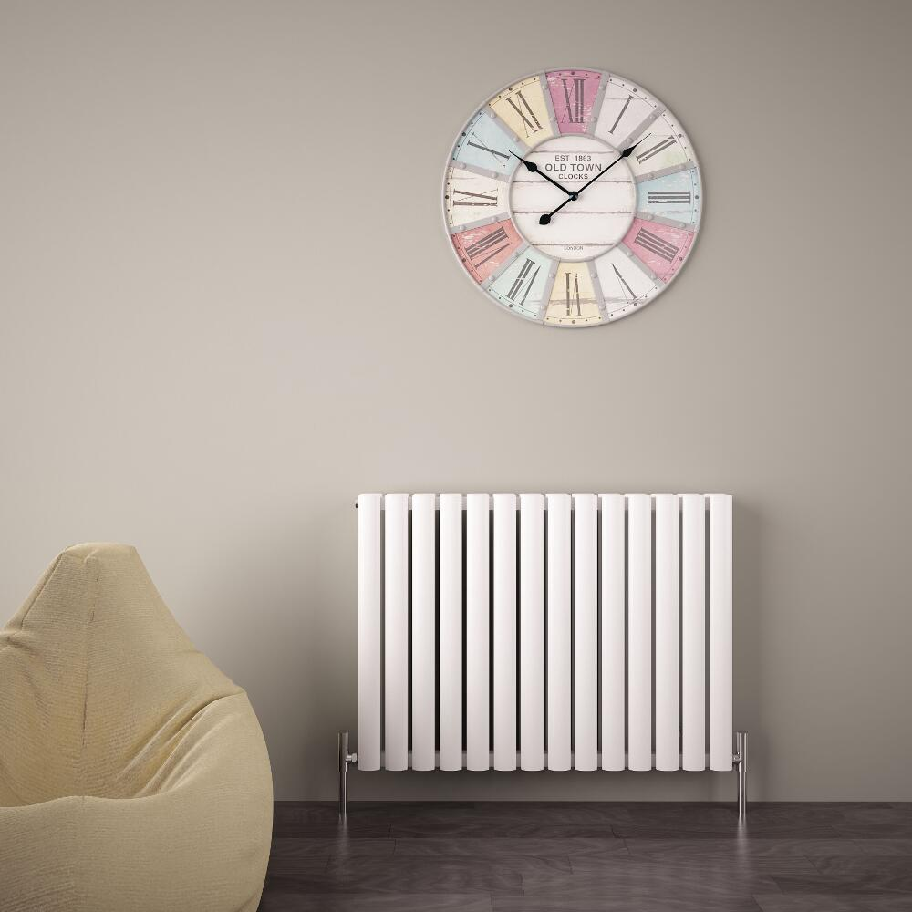 Radiateur Aluminium Design Vitality Air 60 x 83cm 1609 watts
