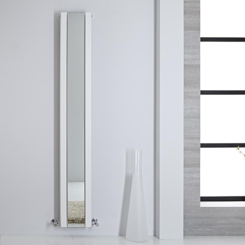 Radiateur miroir Sloane 180x26.5cm 901 watts