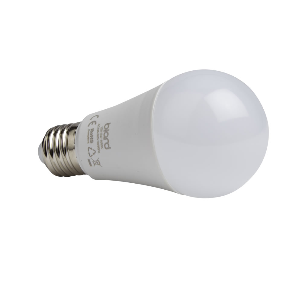 Biard Ampoule Led E27 12W Lot de 6