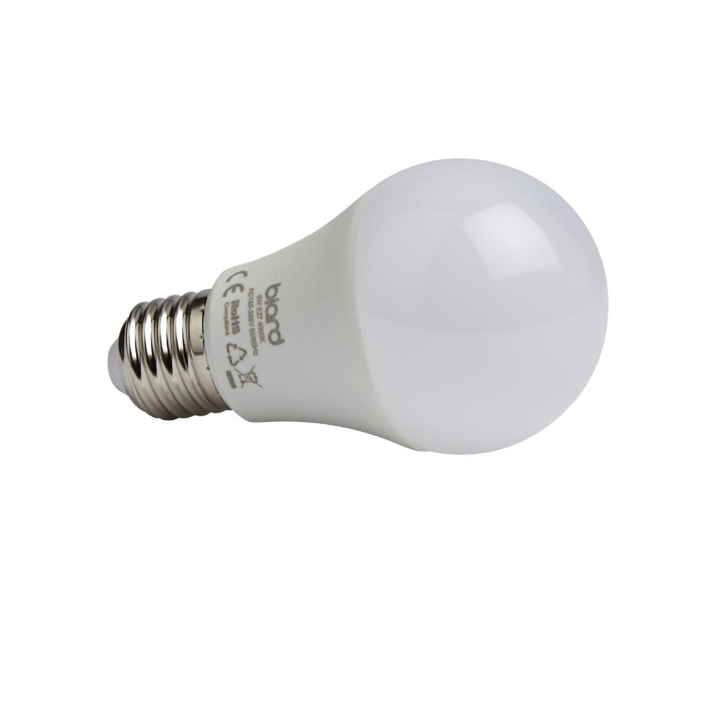 Biard Ampoule Led E27 5W Dimmable - Lot de 6
