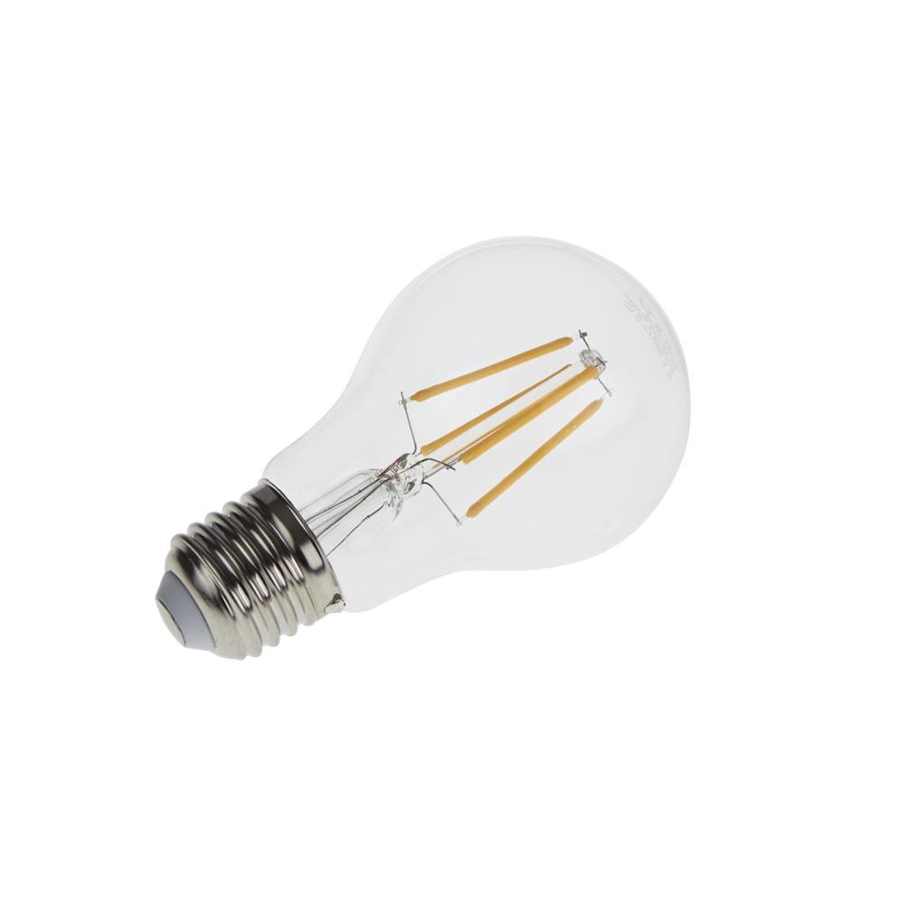 Biard Ampoule LED Filament E27 4W Dimmable - Lot de 6