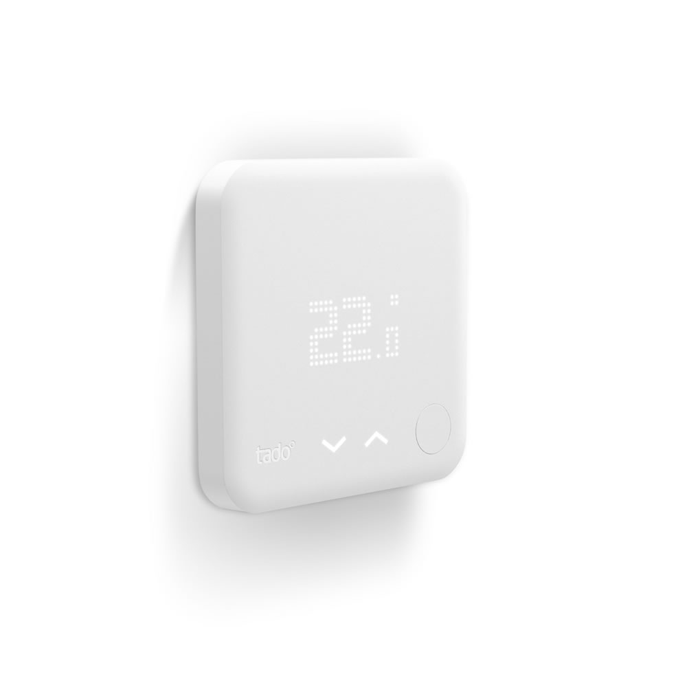 Thermostat Intelligent Multizone Tado°