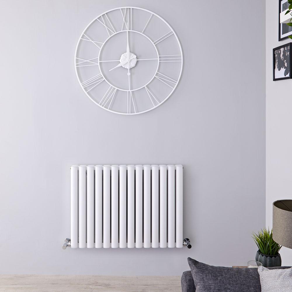 Radiateur Aluminium Design Vitality Air 60 x 83cm 1609 watts