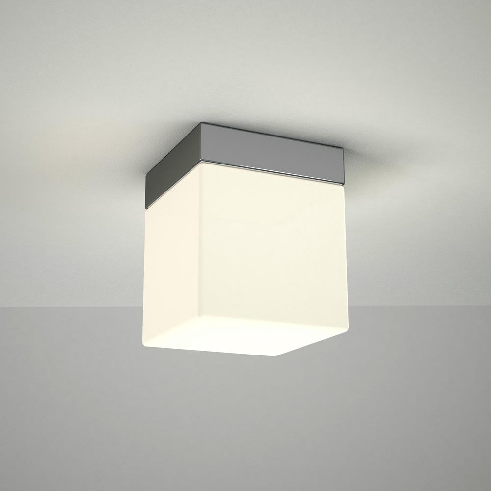 Plafonnier LED 6W Omedeo 10x10x12.5cm