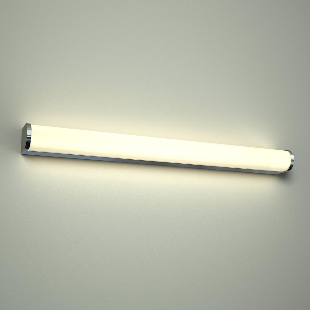 Applique salle de bain LED 12W Varese 60x7cm