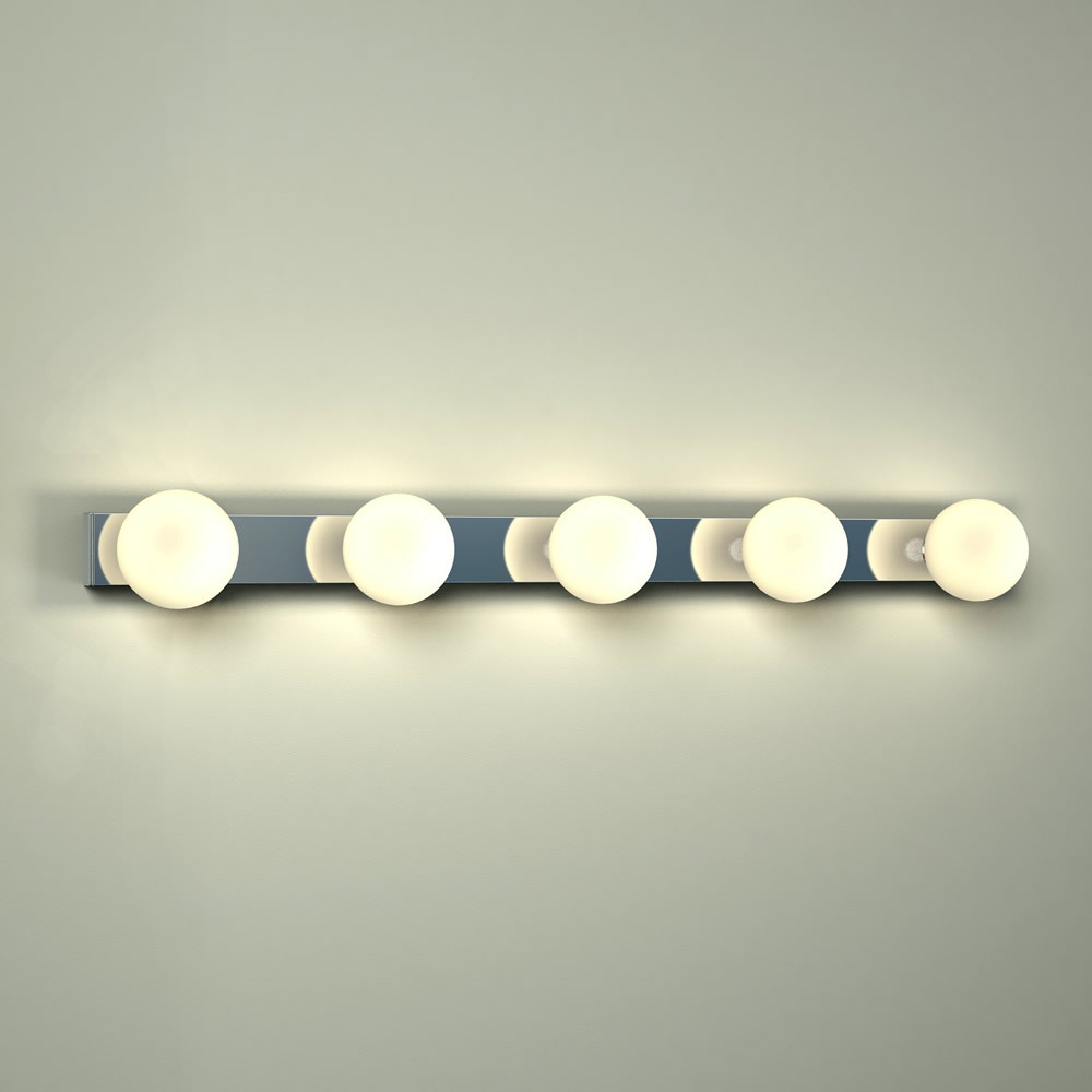 Luminaire LED Lucerne Hollywood