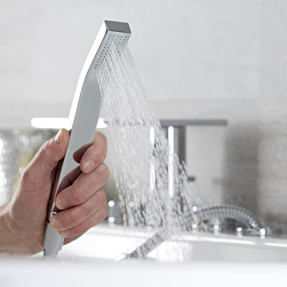 robinet baignoire avec douchette cascade. Black Bedroom Furniture Sets. Home Design Ideas