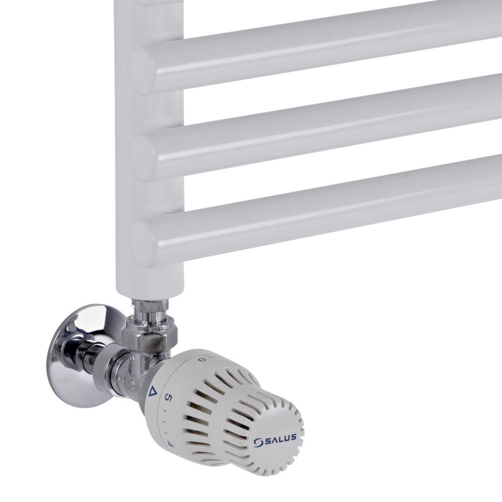 robinet thermostatique de radiateur d 39 angle. Black Bedroom Furniture Sets. Home Design Ideas