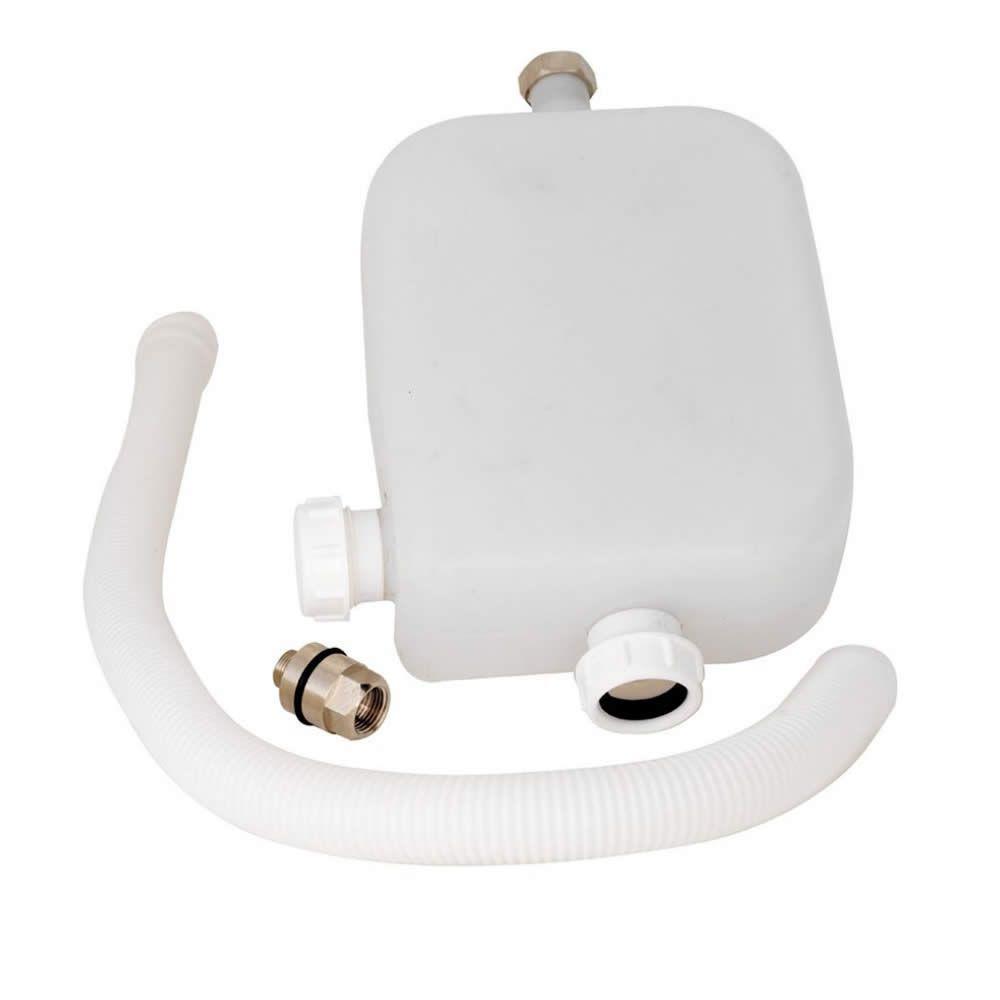 container pour robinetterie douchette sur gorge. Black Bedroom Furniture Sets. Home Design Ideas