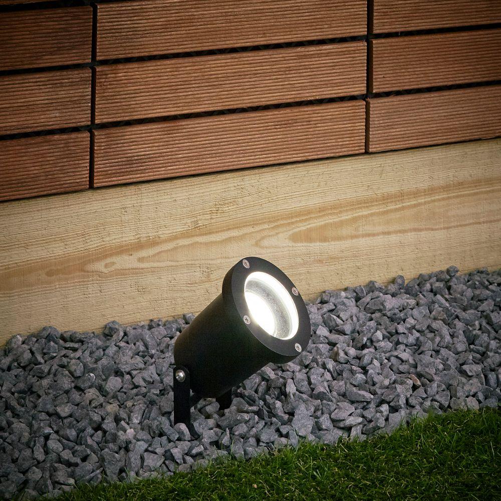 Biard Éclairage Jardin Spot Extérieur à Piquer IP54 - Architect