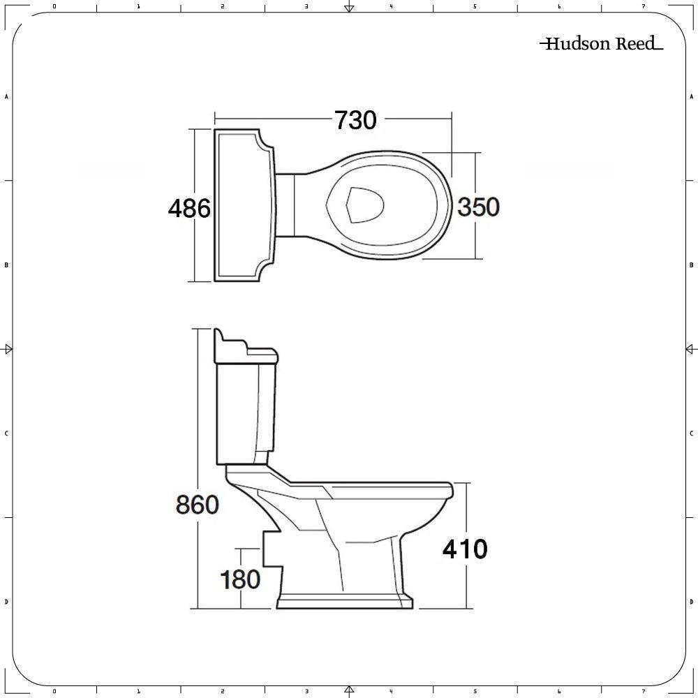 wc r tro abattant ch ne legend. Black Bedroom Furniture Sets. Home Design Ideas