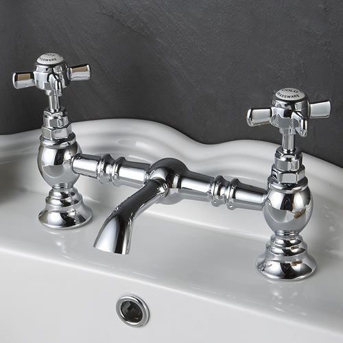 robinet lavabo ou baignoire r tro beaumont. Black Bedroom Furniture Sets. Home Design Ideas