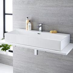 Vasque À Poser Ou À Encastrer de Design Moderne ou Rétro