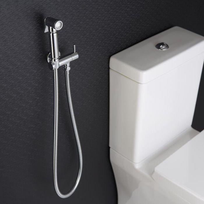 Douchette Hygiène WC Ronde