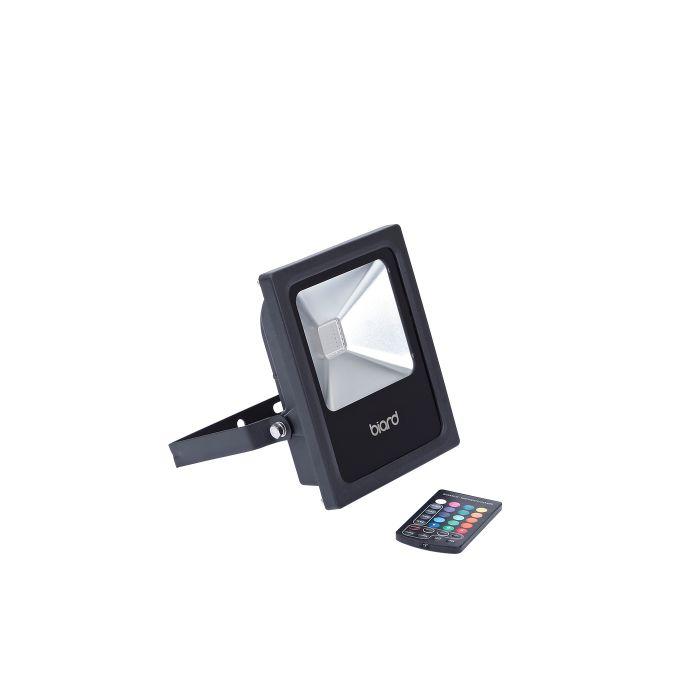 Projecteur LED RGB 20 Watts