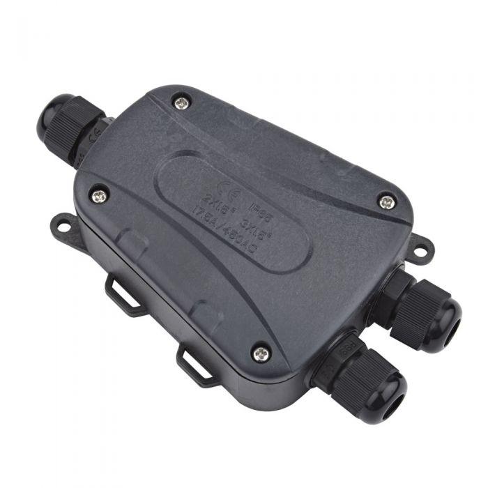Biard Raccord extérieur pour câble projecteur IP65