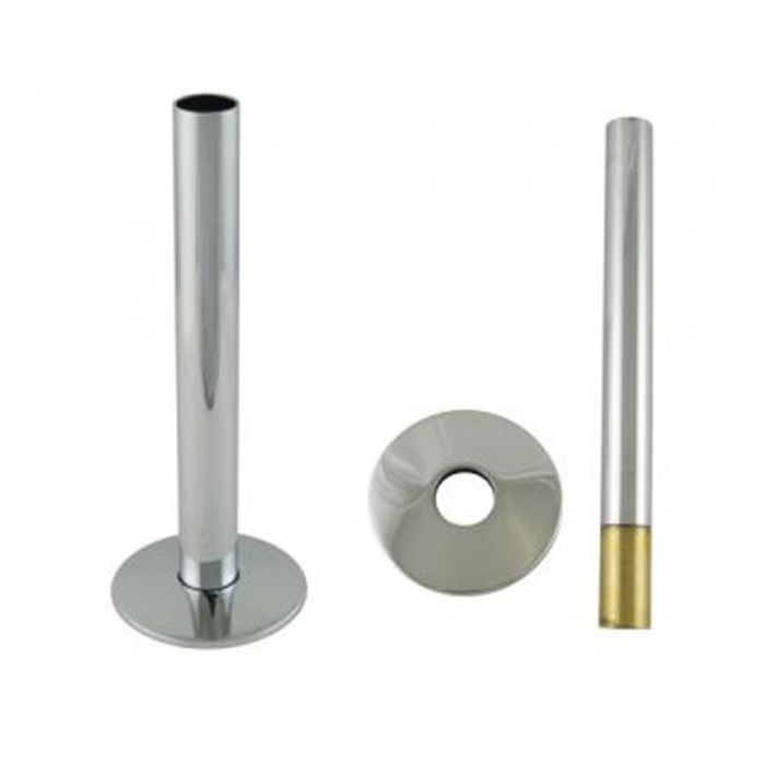 Raccord de tuyauterie en laiton pour radiateur