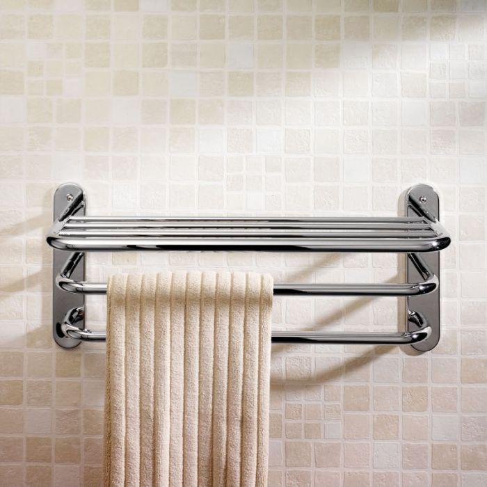 Porte-serviettes 5 rangs Ambience