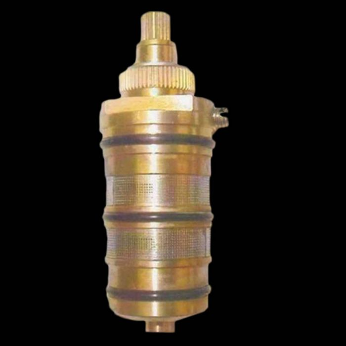 Cartouche thermostatique pour la colonne de douche