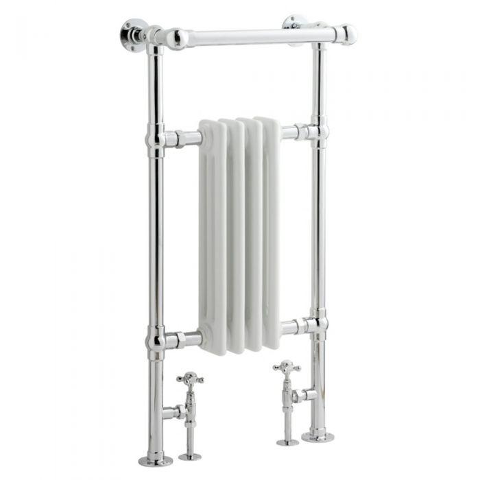Sèche-Serviettes Blanc Marquesa 93cm x 45,2cm x 21,9cm 454 Watts