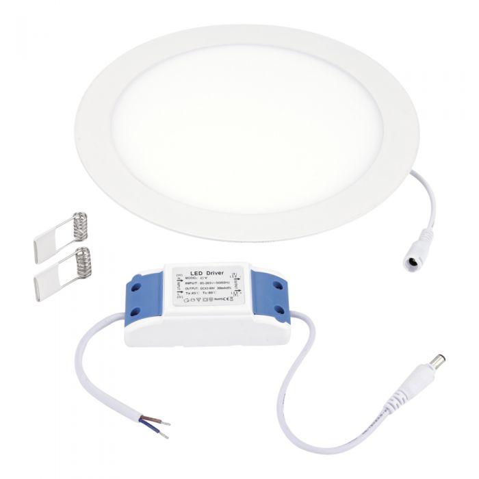 Biard Plafonnier LED 18W