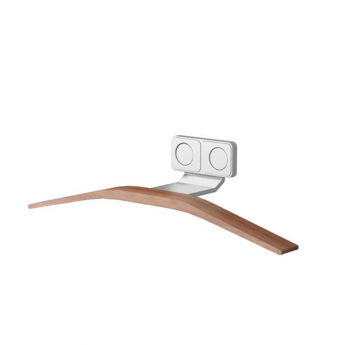 Patère Design Cintre sèche-serviettes & radiateurs