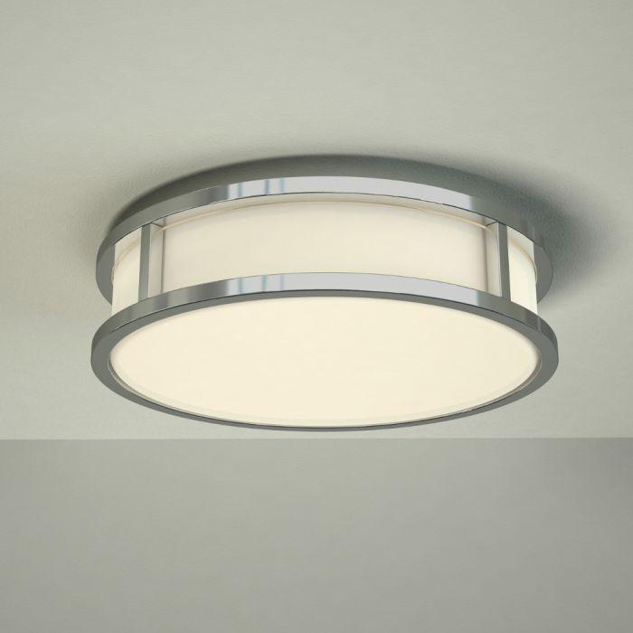 Plafonnier LED 12W Ø 25,2cm Nemi