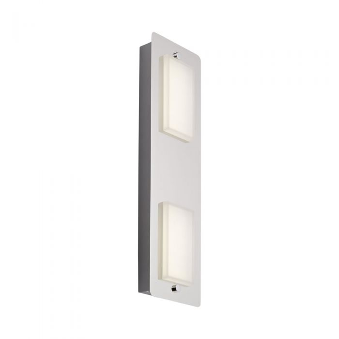 Biard Applique Murale Led 9W IP44 - Glacier
