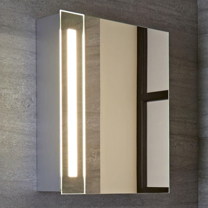Arrmoire de toilette Miroir 62x50cm Bala