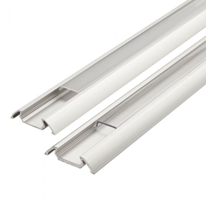 Biard Profilé alu LED 100cm