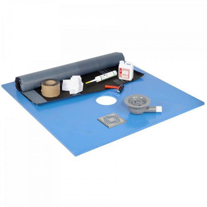 Kit Membrane Étanche BSA - 10m2