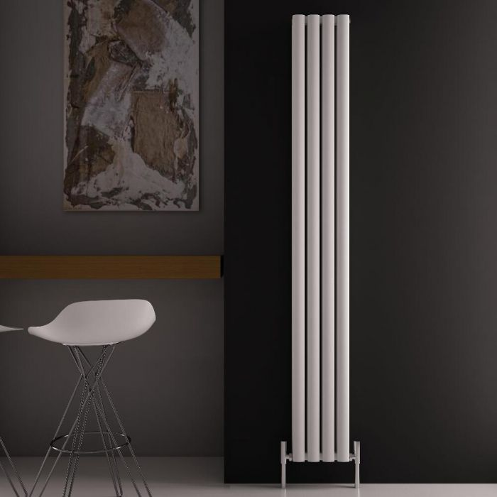 Radiateur Aluminium Design Vitality Air 180 x 23cm 1002 watts
