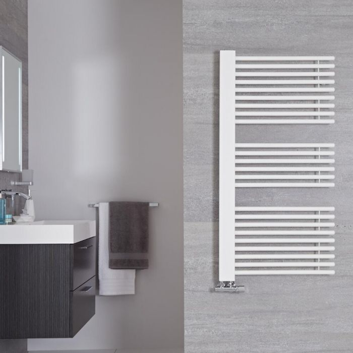 Sèche-serviettes Quartz Design Bosa - 119cm x 60cm