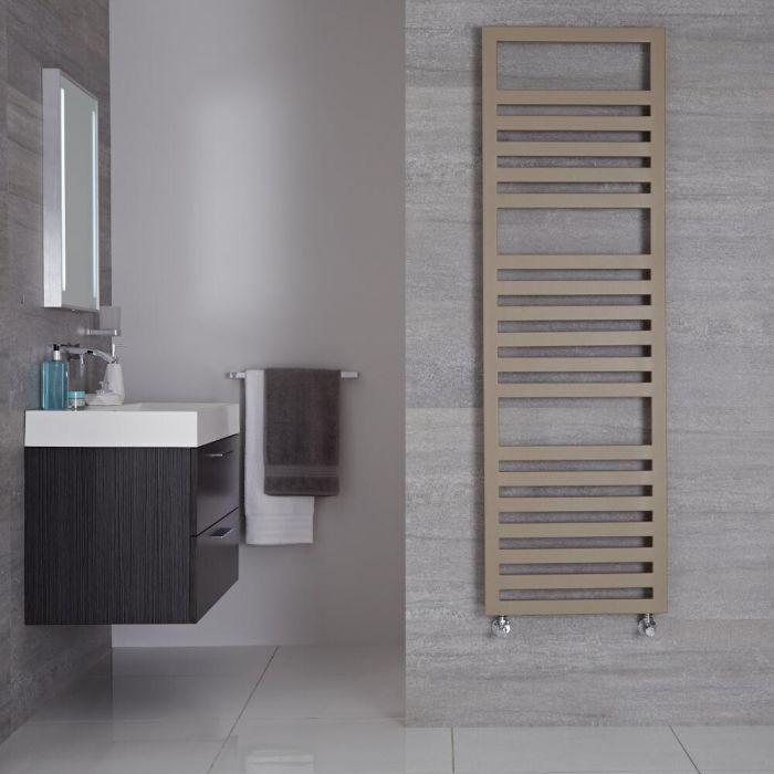 Sèche-serviettes Quartz Design Ponza - 160cm x 50cm