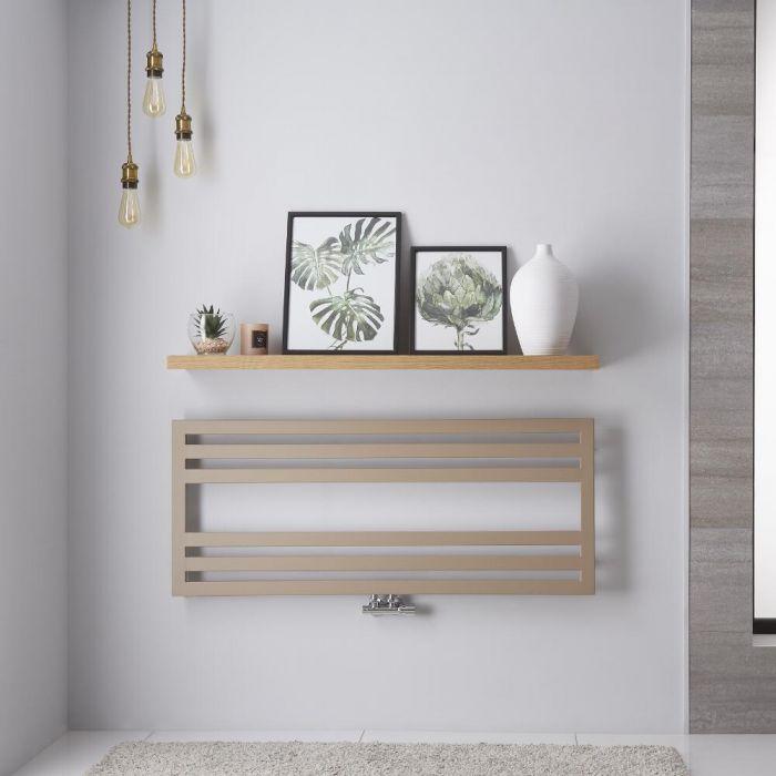 Sèche-serviettes Quartz Design Ponza - 50cm x 120cm