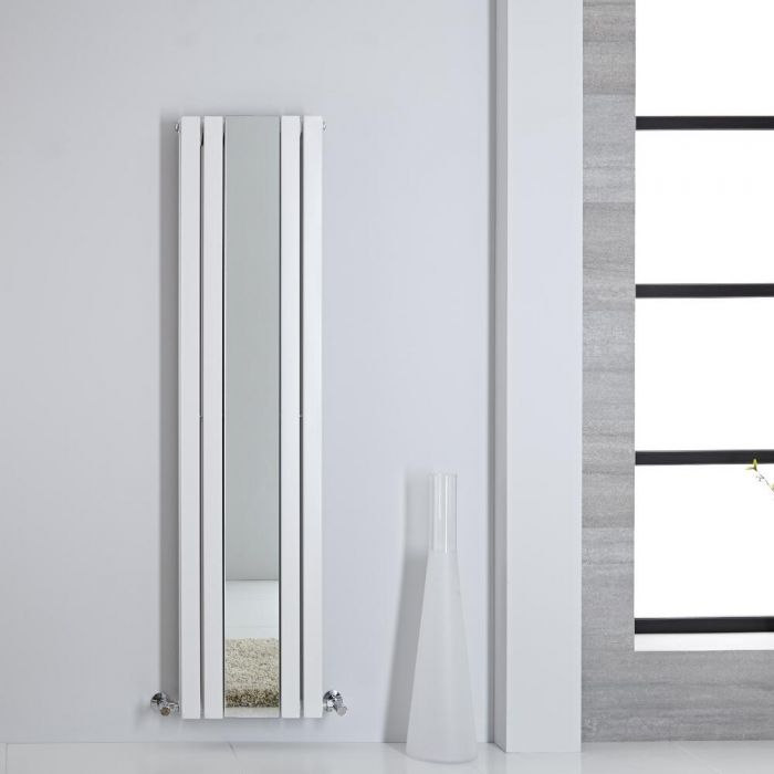 Radiateur miroir Sloane 160 x 38.5cm 1212 watts