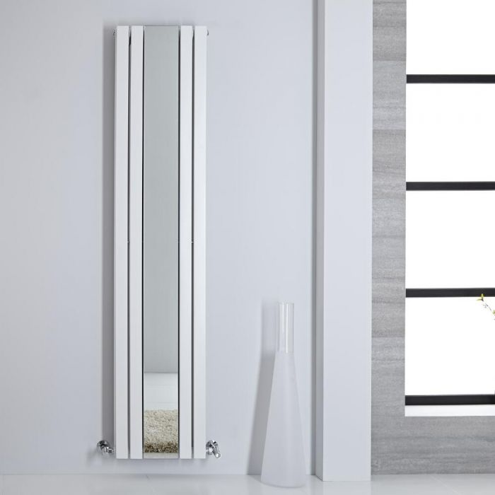 Radiateur miroir Sloane 180 x 38.5cm 1344 watts