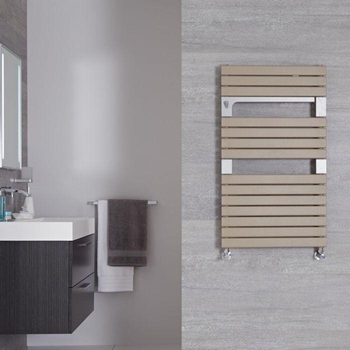 Seina - Sèche-serviettes Design Quartz - 95.2cm x 55cm
