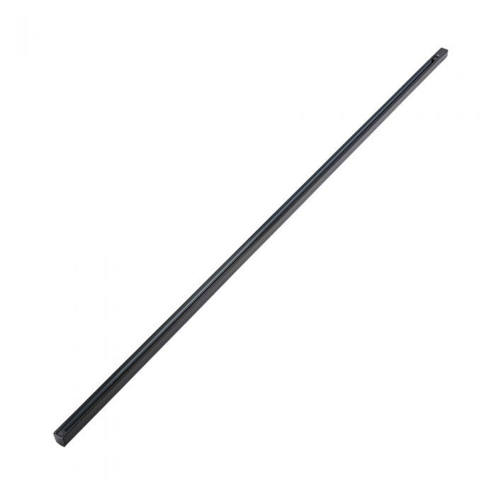 Biard Rail triphasé 2m Noir