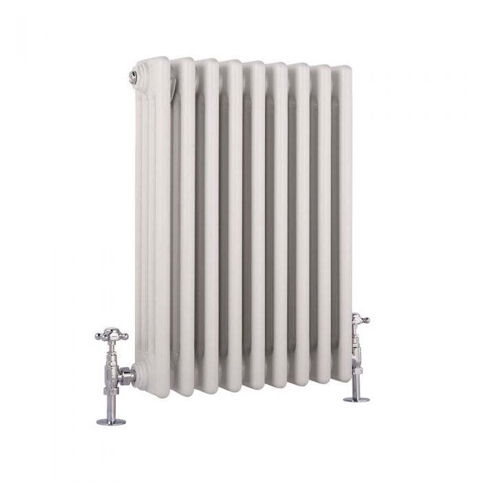 Radiateur style fonte 60 x 40.5cm Windsor 854 watts